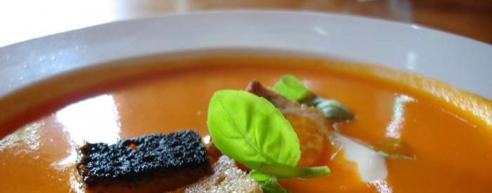 Akabanga Karottensuppe